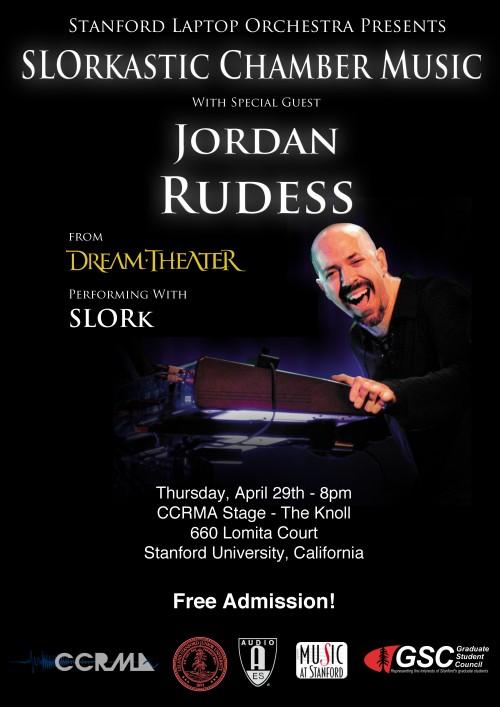 SLOrkastic Jordan Rudess